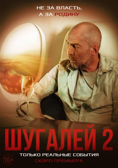 Трудно действовать против правды — Александр Вавилов о премьере фильма «Шугалей-2»