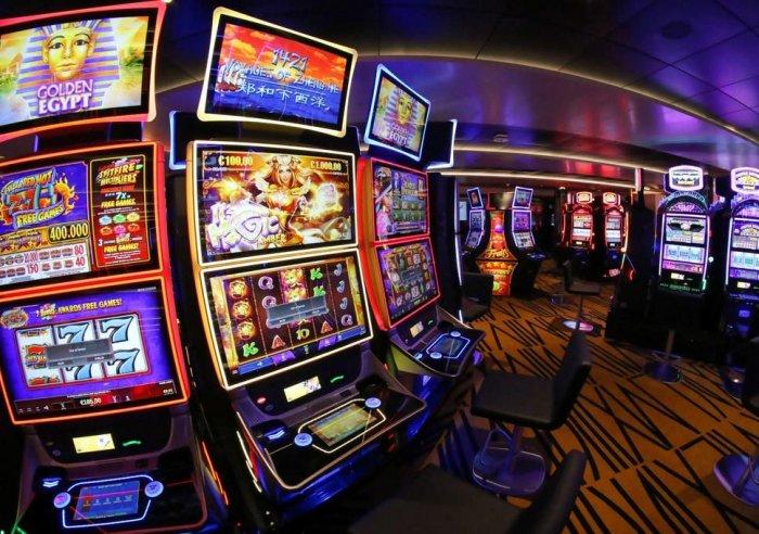 Онлайн-казино Eldorado – популярные игровые слоты онлайн » BEST - Все самое  лучшее в сети