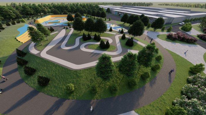 Скверы, дороги и поликлиники. Что обещают построить в Петербурге в 2021 году стройка, перемены, 2021