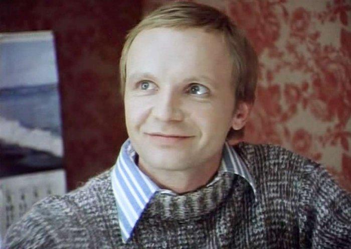 Именем Андрея Мягкова предлагают назвать сквер в Петербурге актёр, спб, петербург, мягков
