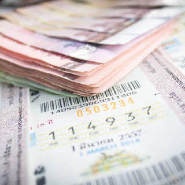 Женщина выбросила лотерейный билет на 73 миллиона рублей и получила его обратно лотерея, выигрыш, сша
