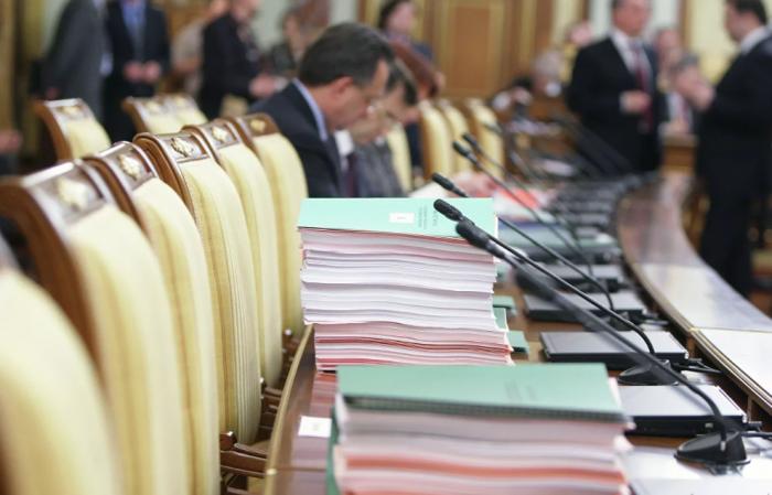 Правительство хочет повысить налоги на 400 миллиардов рублей