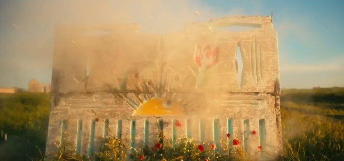Герой войны на Донбассе прокомментировал фильм «Солнцепек»