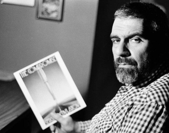 Три дня подряд только Довлатов: в Таврическом саду будут звучать произведения писателя