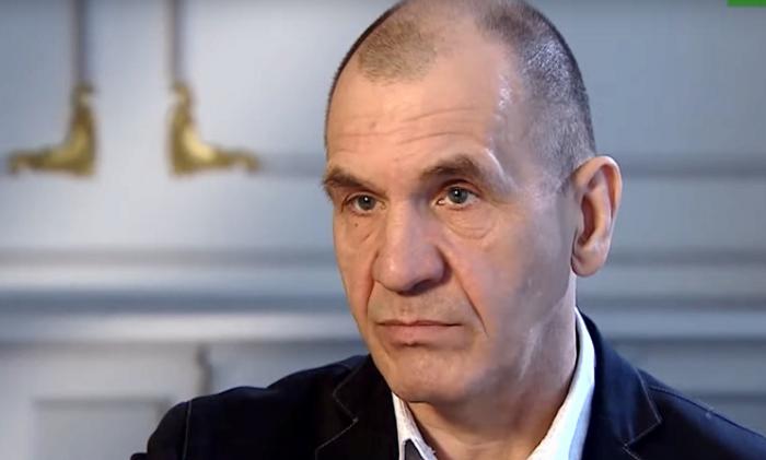 Шугалей объяснил победу соперницы из КПРФ в 5 избирательном округе Петербурга